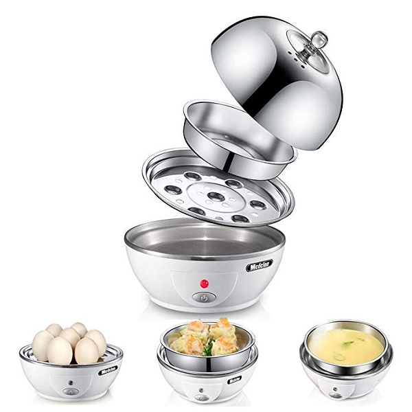 Medelon Electric Egg Cooker