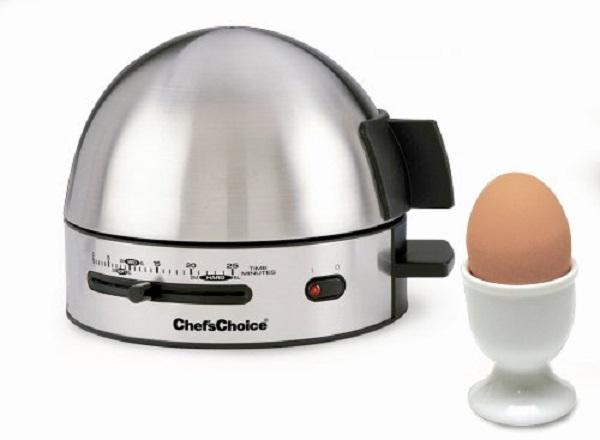 Chef'sChoice 810 Gourmet Egg Cooker