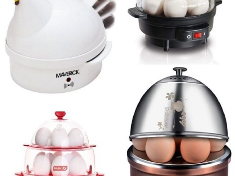 Ten of the Very Best Egg Cookers You Can Buy Right Now