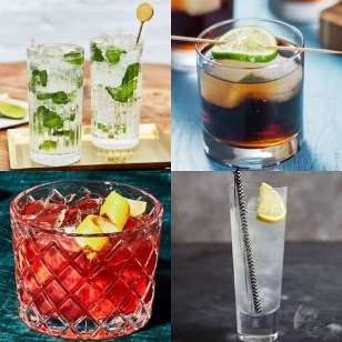 Ten Amazing Cocktails For Men And All The Recipes You Need