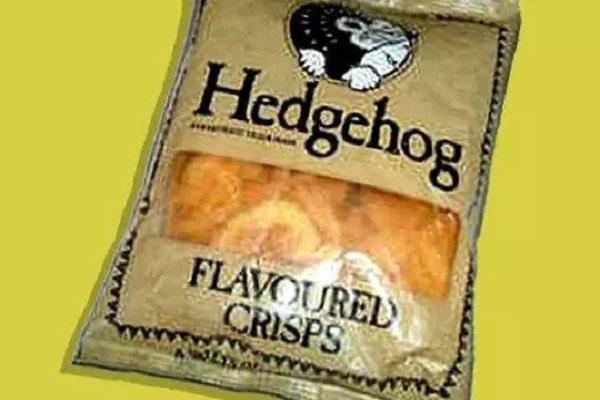 Hedgehog Crisp