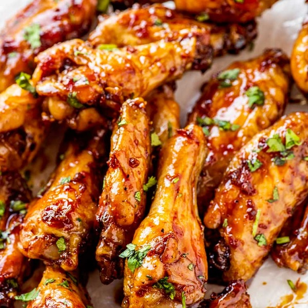 Did You Know Chicken Wings Are Considered Unlucky?