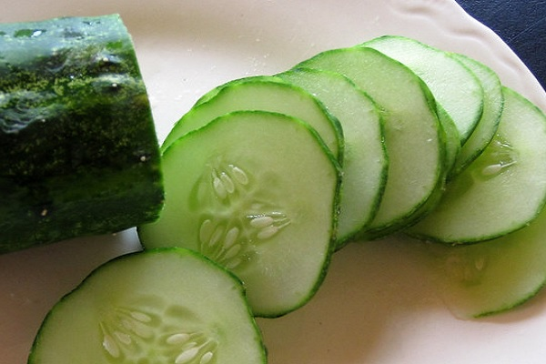 Ten Amazing Facts About Cucumbers You Won't Believe Are Real
