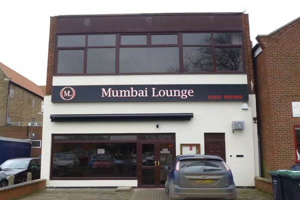 Mumbai Lounge Brigg, Old Courts Road, Brigg