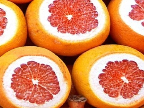 Ten Amazing Facts About Grapefruits You Won't Believe Are Real