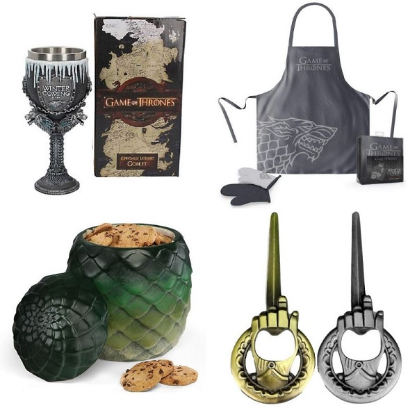 Ten Game Of Thrones Kitchen Gadgets For Fans of The Show
