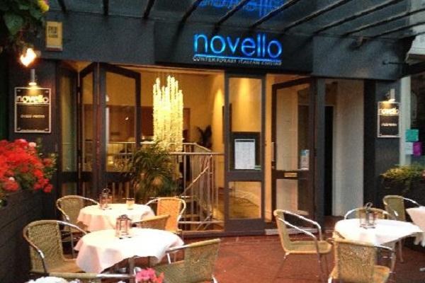 Novello, Clifton Street, Lytham Saint Annes