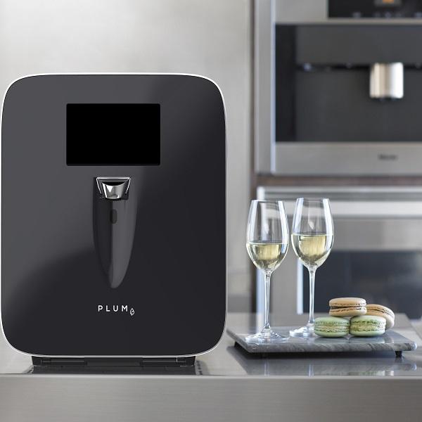 Plum Wine Preservation Appliance