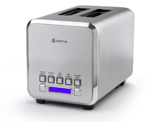 Griffin Ethical Smart Toaster