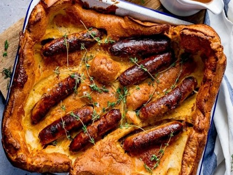 Ten Meal Ideas You Can Make With a Single Pack of Sausages