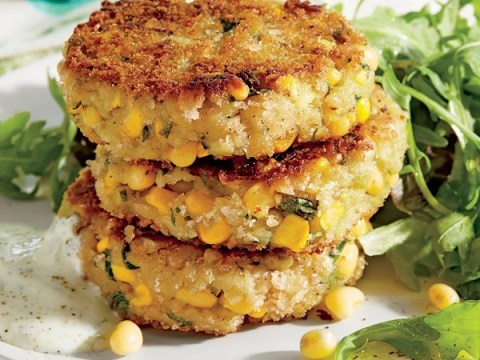 Ten Recipes for Savoury Patties That Would Make the Perfect Burger