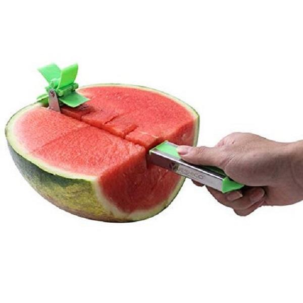 Feenm Watermelon Cube Slicer