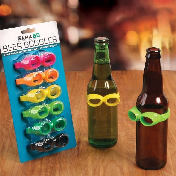 Gama Go Beer Goggles