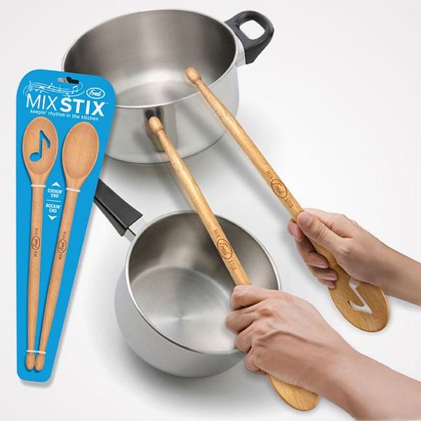 Fred Mix Stix Spoons