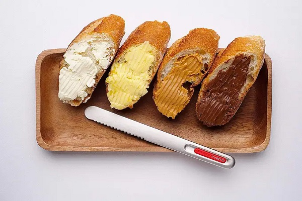 THAT! Inventions Self Warming Butter Knife