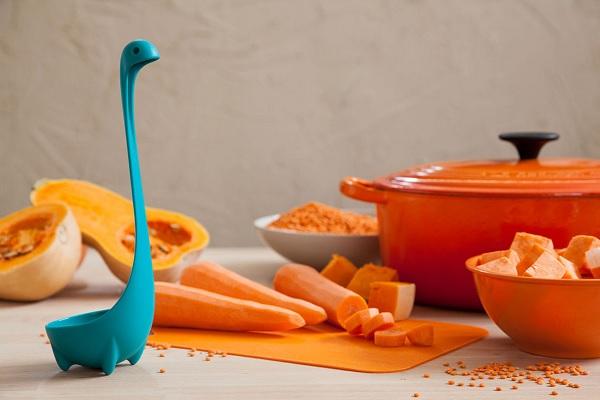 Dinos In The Kitchen Dinosaur Ladle