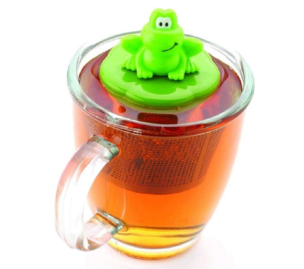 MSC International Frog Tea Infuser