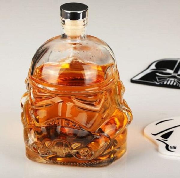 Temptation Star Wars Stormtrooper Decanter