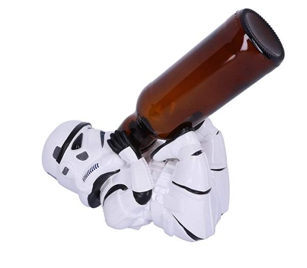 Nemesis Now Stormtrooper Wine Bottle Holder
