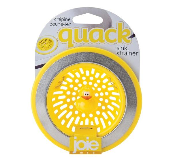 Joie Quack Kitchen Sink Strainer
