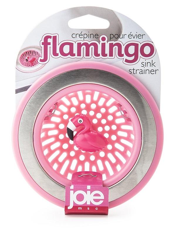 Flamingo Sink Strainer by Joie Kitchen