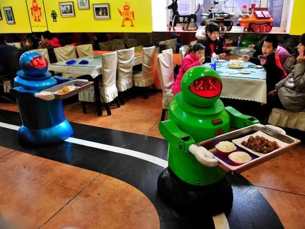 Harbin Robots, Harbin, China