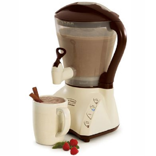 West Bend Hot Cocoa Maker