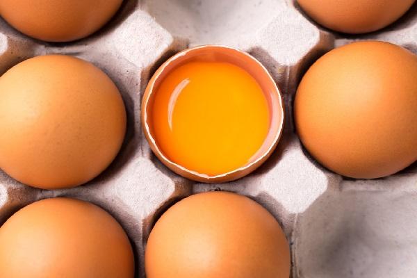 High Quality Eggs