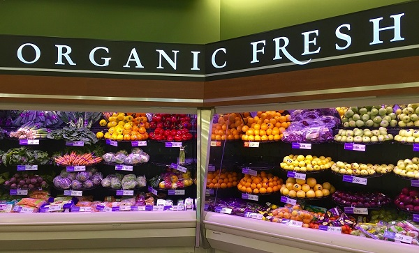 Ten Reasons Why Most Organic Foods On Shelves Are Not Really Organic