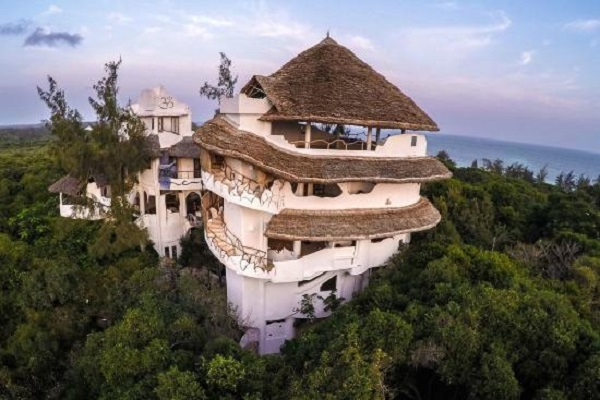 The Watamu Tree-House Resort: Watamu, Kenya