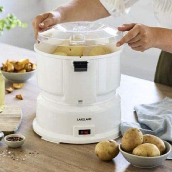 Lakeland Potato Rumbler