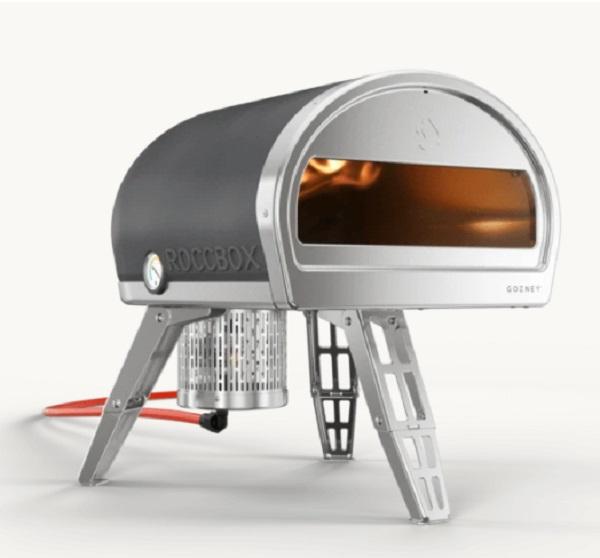 Roccbox Restaurant-grade Gas Powered Pizza Oven