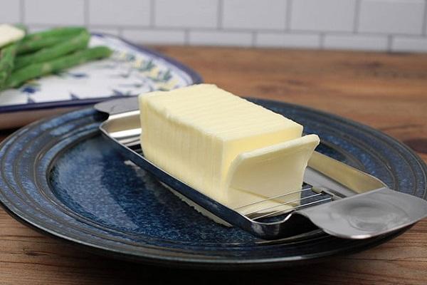Stainless Steel Butter Slicer