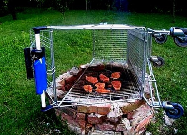 10 Things To Consider When Buying A Grill For Home Use