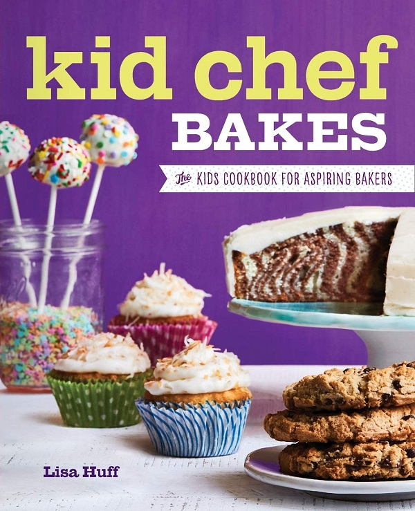 Kid Chef Bakers