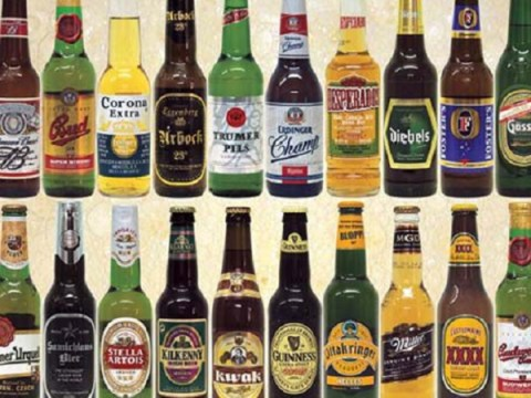 Ten of the Rarest And Most Expensive Beers In The World