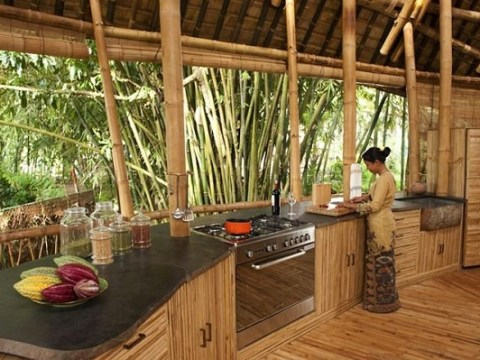 Ten Amazing Bamboo Kitchen Tools You Simply Must Have