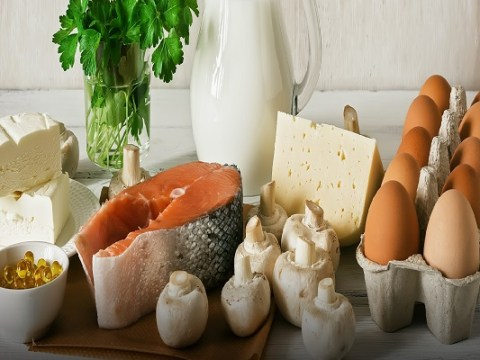 Ten Foods You Need to Eat to Increase Your Vitamin D Intake