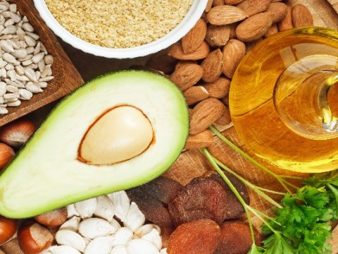 Ten Foods You Need to Eat to Increase Your Vitamin E Intake