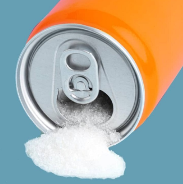 Ten Amazing Health Benefits Of Cutting Down On Your Sugar Intake