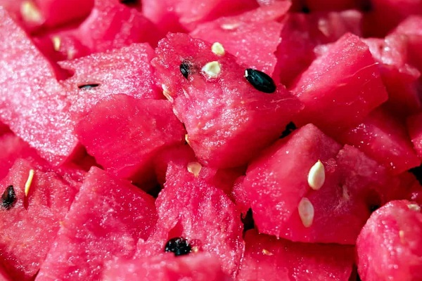 Most Watermelons Chopped On The Stomach In A Minute