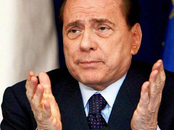 """Top 10 delle frasi """"celebri"""" di Berlusconi - Top 10"""