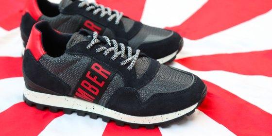 Chaussure Bikkembergs pas cher en vente sur Top Belles affaires.com
