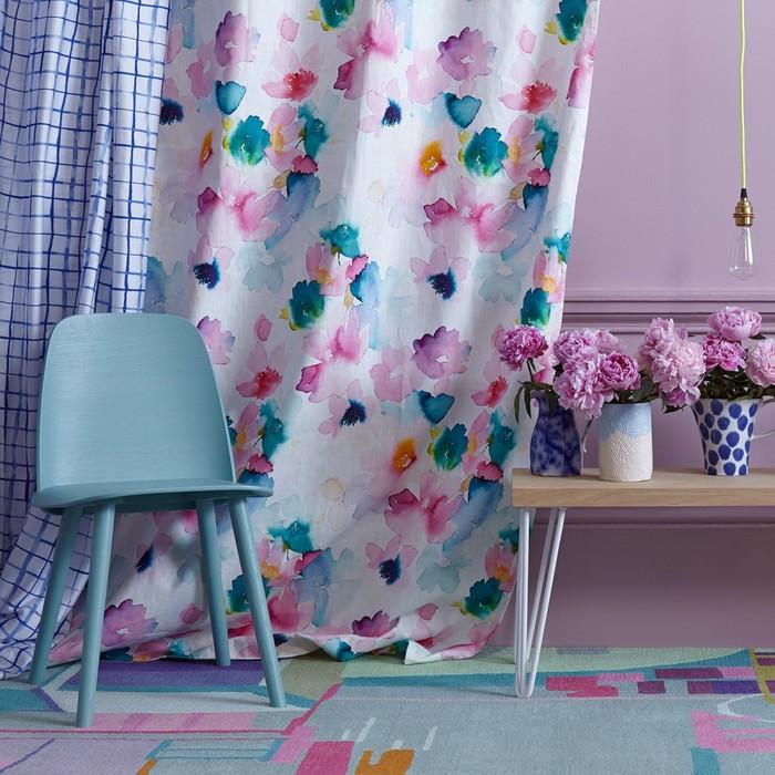 bluebellgray sanna fabric