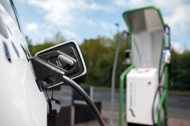 Naturstrom an Genossenschaft für E-Carsharing beteiligt