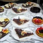 Pâtissier, confiseur, chocolatier et glacier