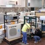 Technicien en froid et climatisation