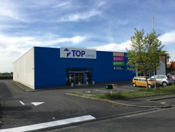 Top Office Rennes Cesson Svign Fourniture Et Mobilier