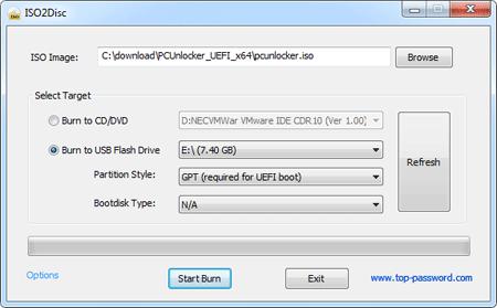 скачать образ windows xp iso для флешки