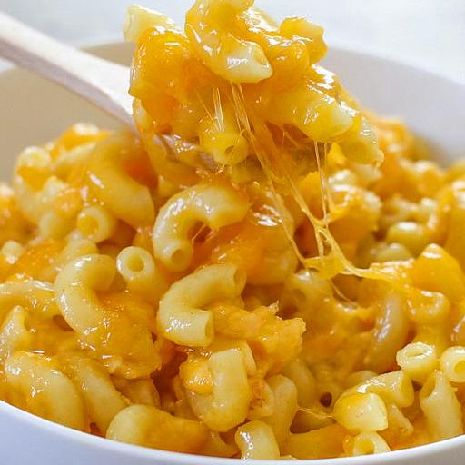 Children's Macaroni and Cheese